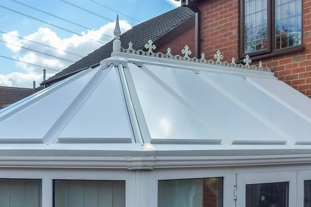 Information About Thermotec Conservatory Roof Panels