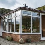 thermotec conservatory roof panels