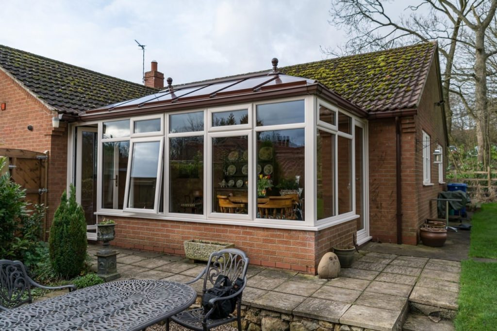conservatory roof replacement cost