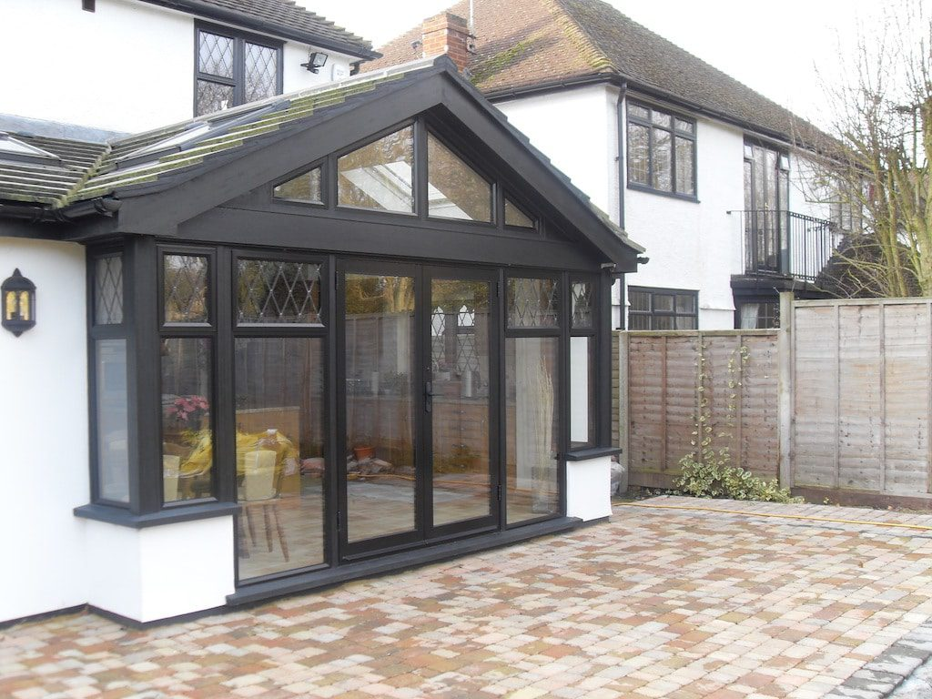 Planning Permission For A New Conservatory Roof Do You