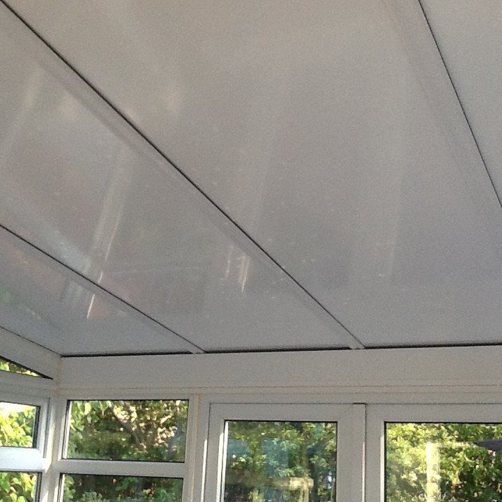 Thermotec Panels in Manchester