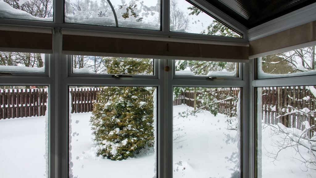 Green Homes Grant for conservatories information