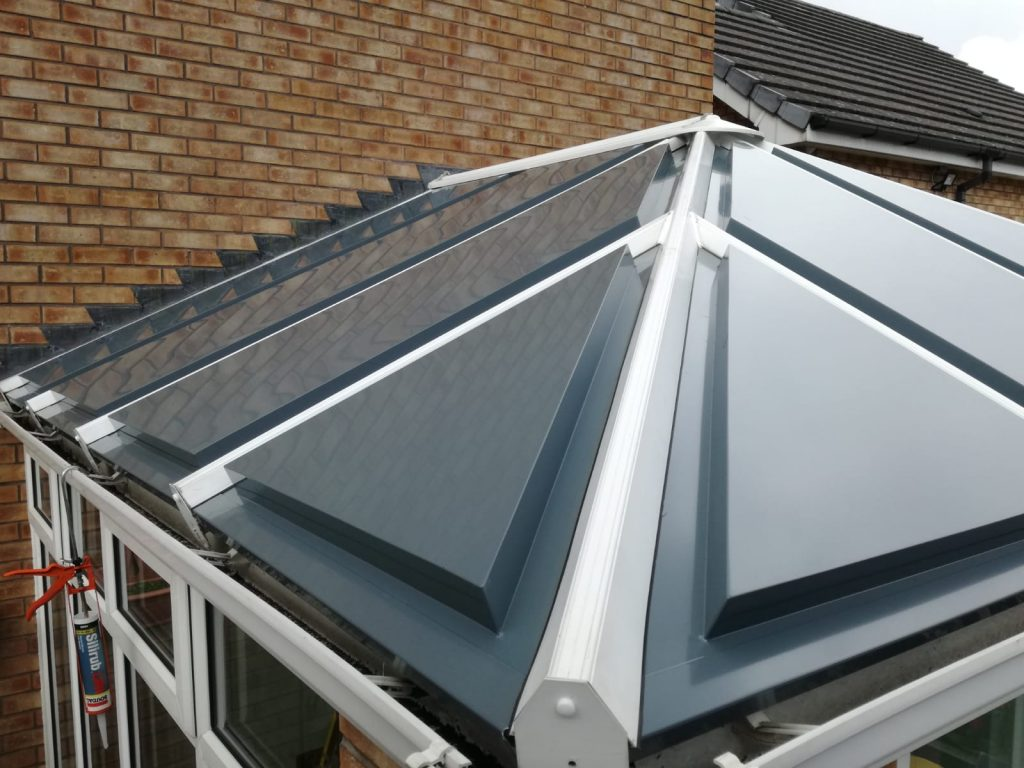 made to order conservatory roofs