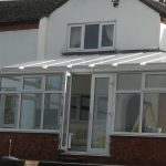 Thermotec roof panels in Staffordshire