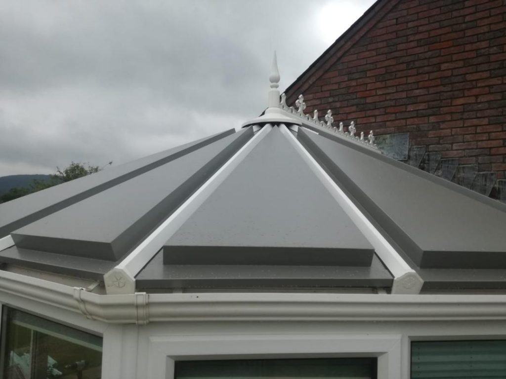 conservatory refurbishments in powys